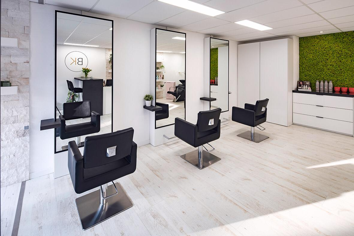 ByKristel hairstyling salon